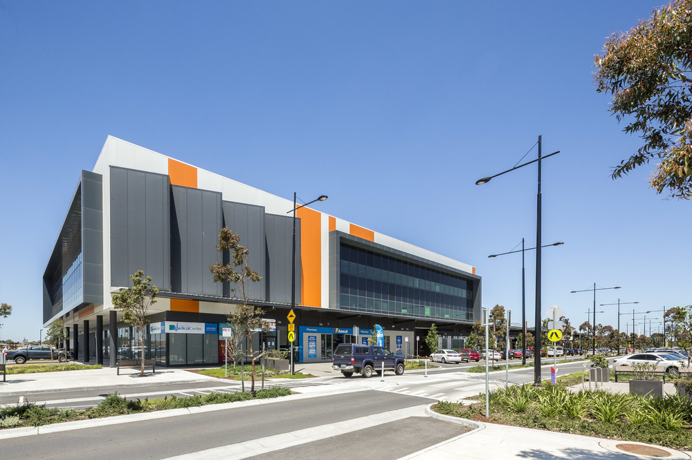 Craigieburn Central by Lend Lease