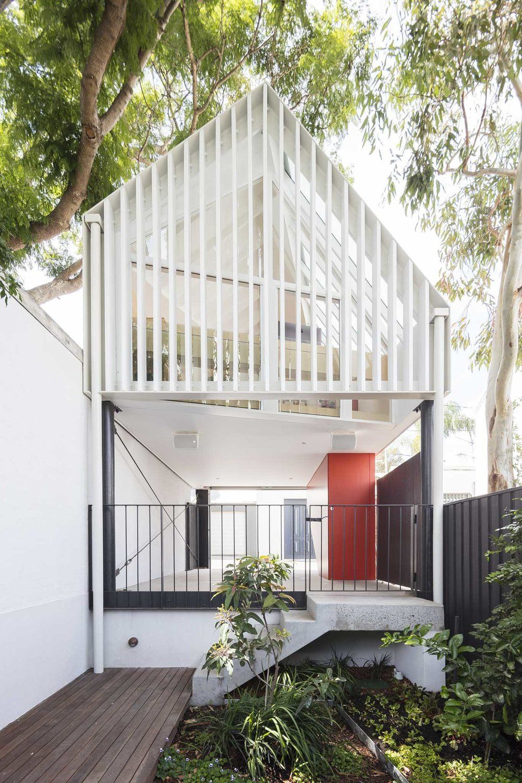 Treetop Studio by Aileen Sage