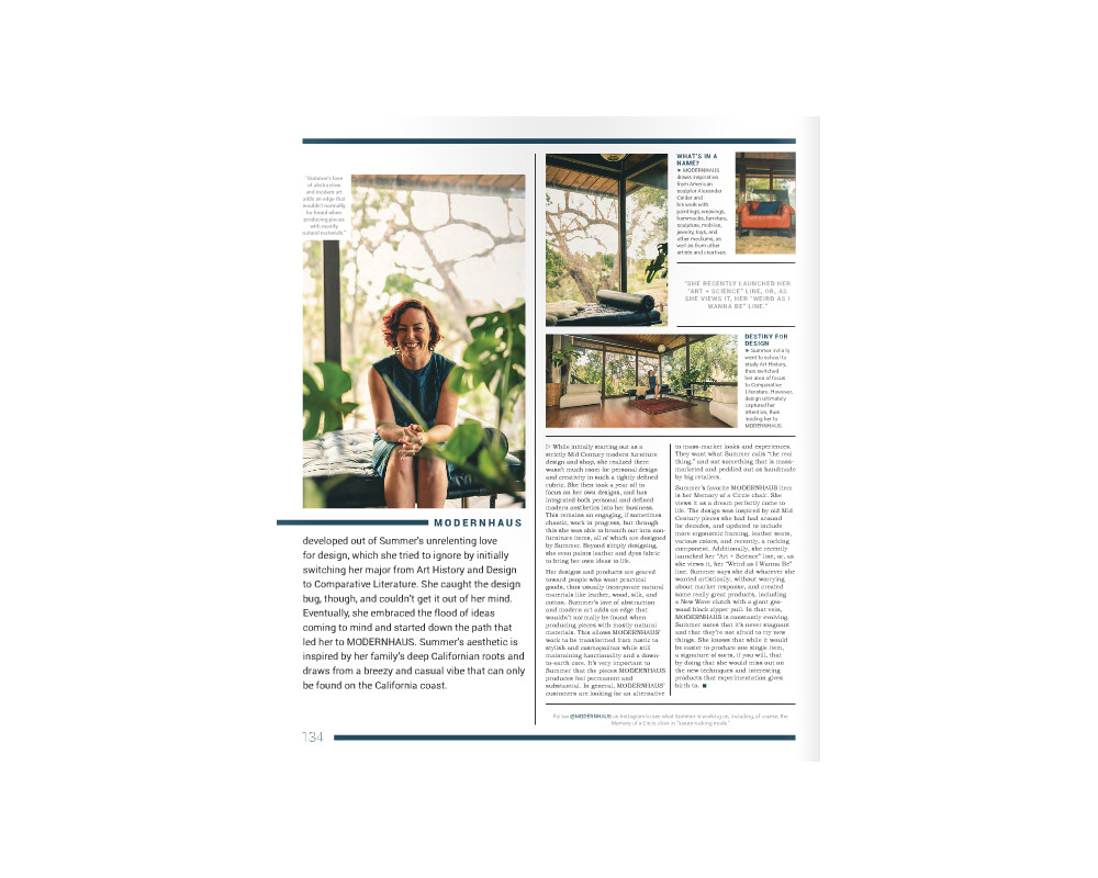 Locale Magazine, June 2016