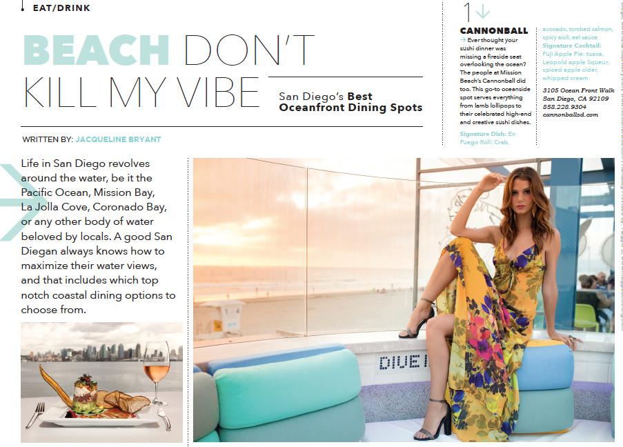 Locale Magazine, September 2016