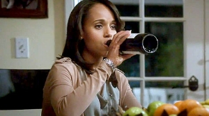 Olivia Pope is my spirit animal
