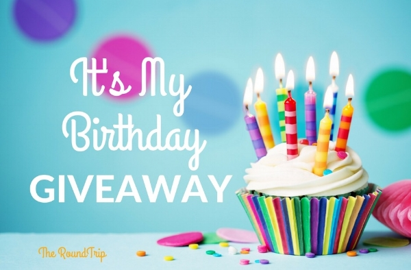birthday giveaway sweepstakes