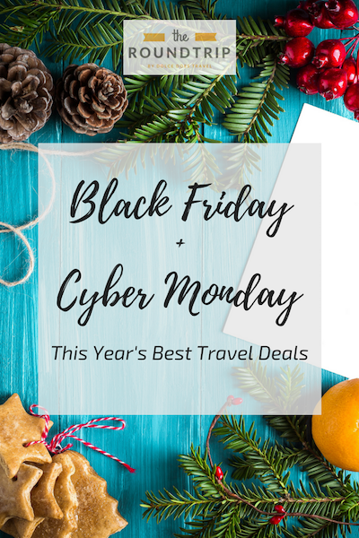 Black Friday+Cyber Monday pinterest