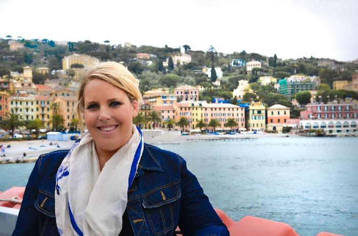 italian riviera ferry