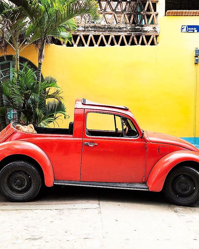 Slidin' into the weekend in style  Still not over the colors of Sayulita, Mexico. Turned this fan of black everything into a bright color obsession . . . . . ————————————————— #rivieranayarit #mexico🇲🇽 #vacaymode #beachvacay #downtofiesta #sayulita #travelgirlsgo #GLT #theeverygirl #wearetravelgirls #sheisnotlost #ladieslovetravel #travelgirls #travelgirldiary #thatsdarling #thehappynow #petitejoys #neverstopexploring#travelingram #theeverygirltravels #cntraveler #tlpicks #darlingadventure #visualcrush #photosinbetween #dametraveler #darlingescapes #travelust #visitmexico
