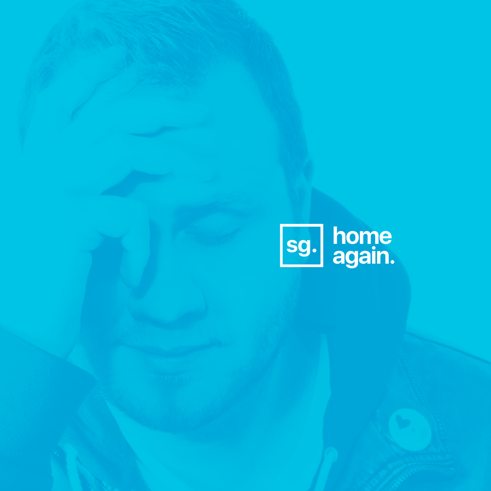 """The first of 4 singles - """"Home Again"""" - will be released in October 2016 to all major digital retailers."""