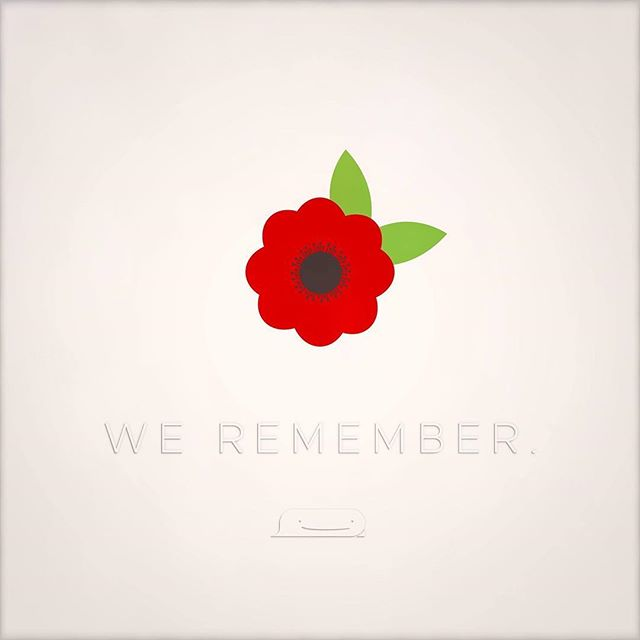 """A short statement regarding """"Shallwi Remember"""" -  It has been stated in the past by some who feel that we're being disrespectful, distasteful and opportunistic with our """"We will remember"""" image. It should be noted that this is NOT being used as a promotional tool for Shallwi in any way, shape or form. This image will be used solely out of respect for fallen men and women leading up to November 11 (Remembrance Day) and on Remembrance Day itself.  We, as a company, are choosing to honour and support those who have fought in wars throughout the years by having our logo reflect that. Our opportunity to take a stance and show the world that we are taking the time to honour and reflect on those who sacrificed their lives for our country and for the millions of people within it.  Members of my family have fought in World War I and II - both in Canada and in the UK - and I take Remembrance Day very seriously. I always do my best to honour this important day in Canada in the best way I know how. And the best way that I know how is to use the talent and opportunity that I've been given to draw attention to something that clearly impacts myself and countless other people.  Putting a poppy on a logo doesn't solely indicate that we're using this as an opportunity for financial gain or for promotional benefit. We have chosen to alter our logo based on different occasions to bring attention to causes that we feel are important and this is only one of them.  If we wear poppies on our lapels, then why shouldn't our companies do the same?  I feel that it's important for people to understand the intent behind what we do. Before a product and service based business - we offer heart, understanding, compassion and respect.  Respectfully, Steve Garrioch  #RemembranceDay #wewillremember #lestweforget"""