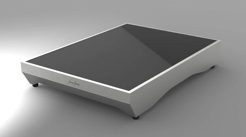 2 induktion kochfelder white house ag. Black Bedroom Furniture Sets. Home Design Ideas