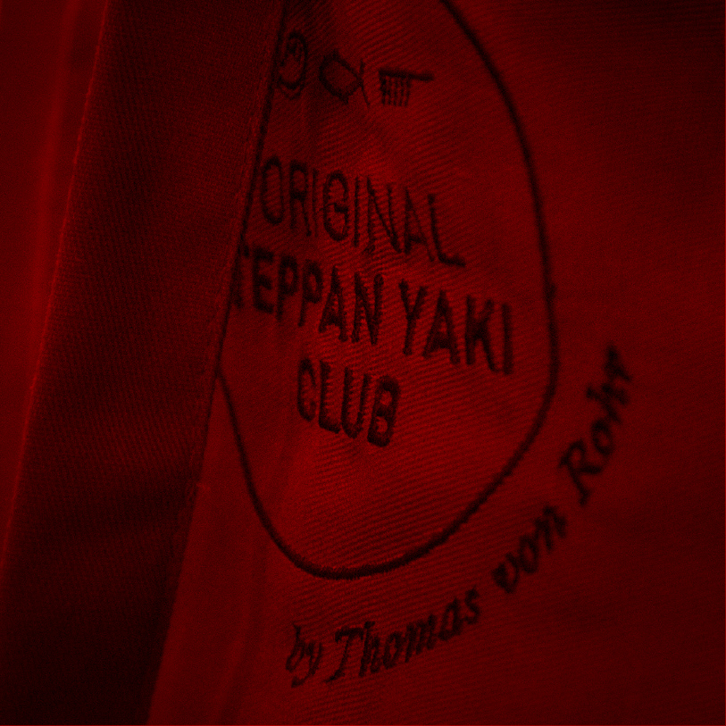 ORIGINAL TEPPAN YAKI CLUB