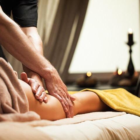 МАССАЖ  многообразие видов массажа
