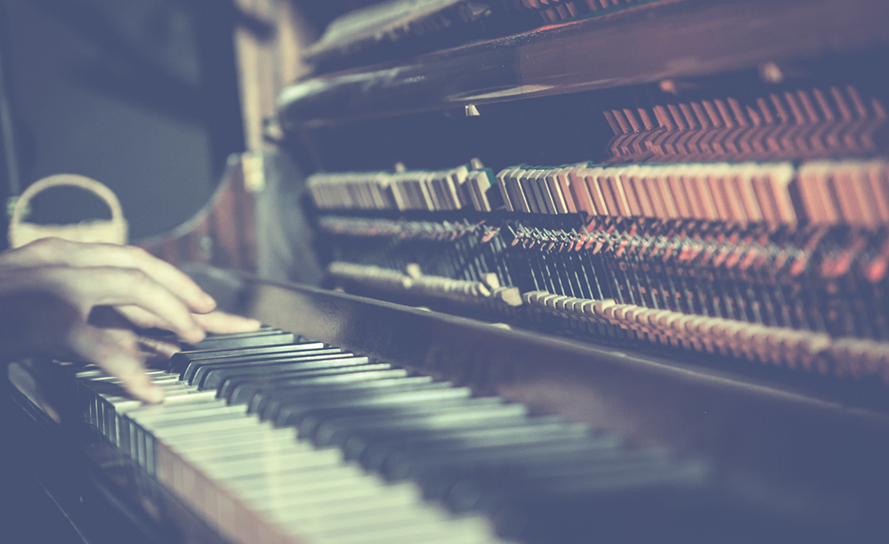 The Strategic Partner in Music