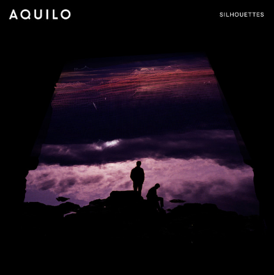Aquilo - Blindside Aquilo is an alternative musical duo from the Lake District, England. Blindsideis a song about the blindspot of the band. The key of this song is the combination of a melodic piano and a warm voice.