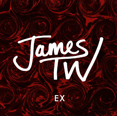 James TW - Ex James TW sings about the struggles of moving on from a past relationship, in his latest single 'Ex'. The single started as a piano ballad but when the song started to get produced, he found a beat that brought it to life. The newly released video for 'Ex' was shot in East London, and features two of his childhood friends.