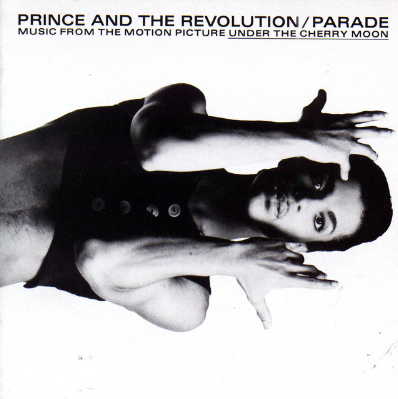 Prince - Kiss                                    This song is a 1986 single he wrote with his band The Revolution. did you know that in the week that 'Kiss' hit #1 on the Billboard Hot 100 chart, the #2 hit Manic Monday by The Bangles was also a song written by Prince?