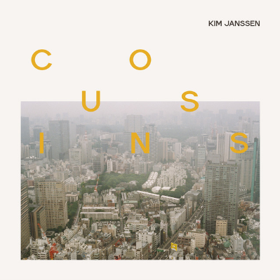Kim Janssen - Cousins Kim Janssen was born in The Netherlands but raised in Bangkok, Phnom Penh and Kathmandu. His new album Cousinsis finally here now. The album was recorded across three years and several studios. You can describe it as a pop album, swinging in tone from dark to blinding technicolor, with glossy synths and huge orchestral arrangements. His single 'Cousins' is out now!