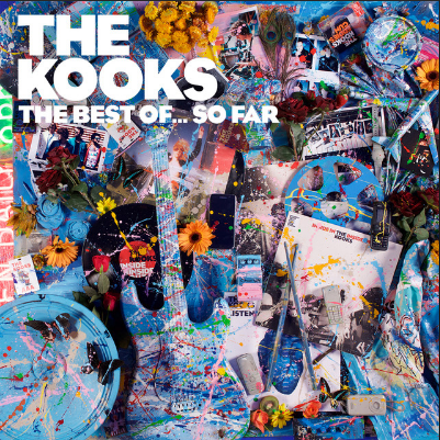The Kooks - Be Who You Are The Kooks have announced that they will release a compilation album on May 19, titled 'Best Of... So Far'. The album will feature hits like 'Naive', 'She Moves In Her Own Way', 'Ooh La', 'Always Where I Need To Be' and 'Shine On'. It will also include two new songs: 'Be Who You Are' and 'Broken Vow'.