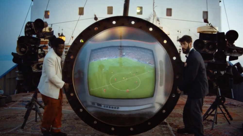HEINEKEN'The Match' -