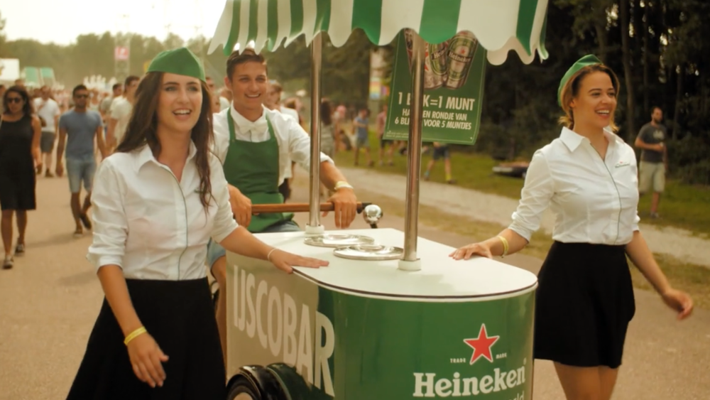 HEINEKEN'Lowlands 2015 Aftermovie' -