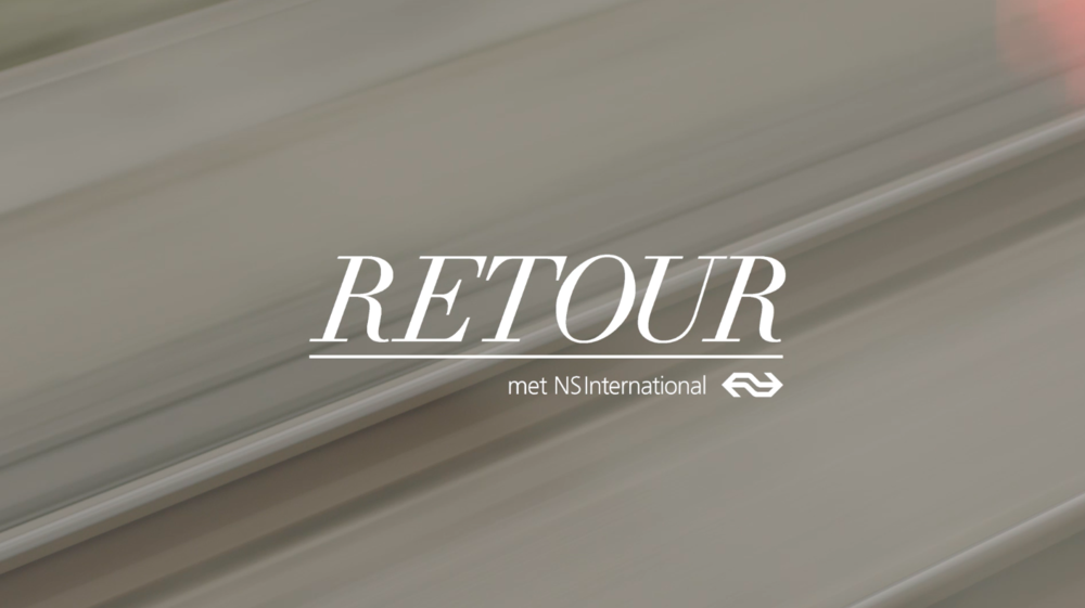 NS INTERNATIONAL'Retour Parijs' -