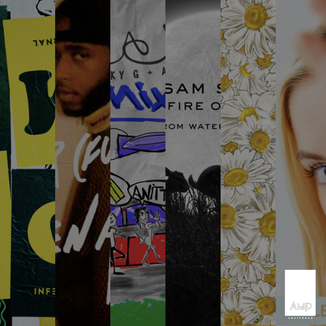 New music from Sody, Bad Sounds & Broods, Sam Smith, Maluma & Becky