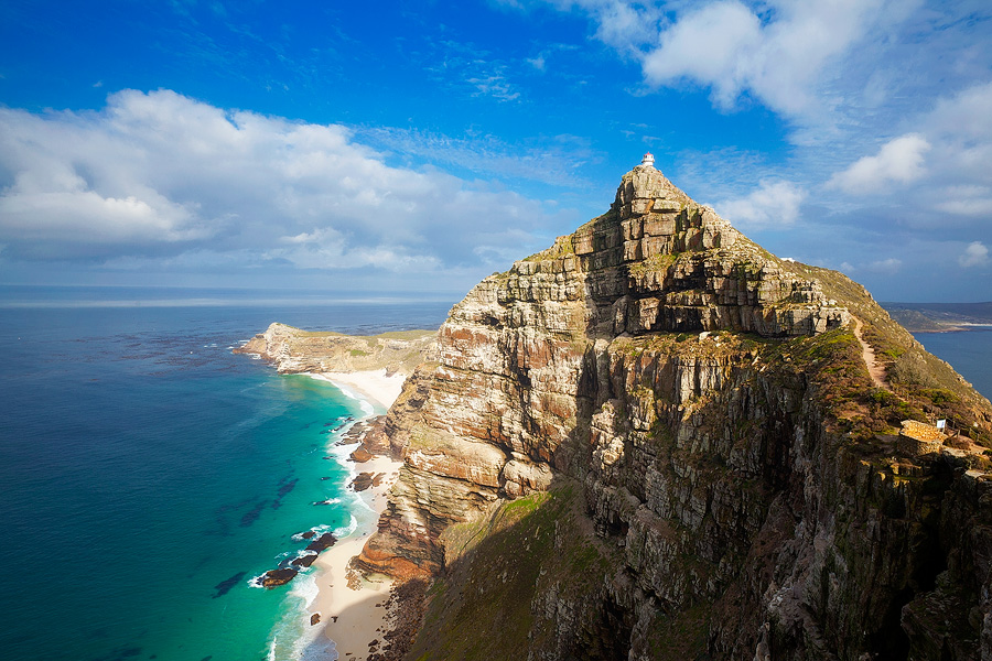 3. Road trip to the Cape of Good Hope