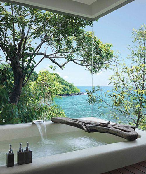 2. Tropical Paradise