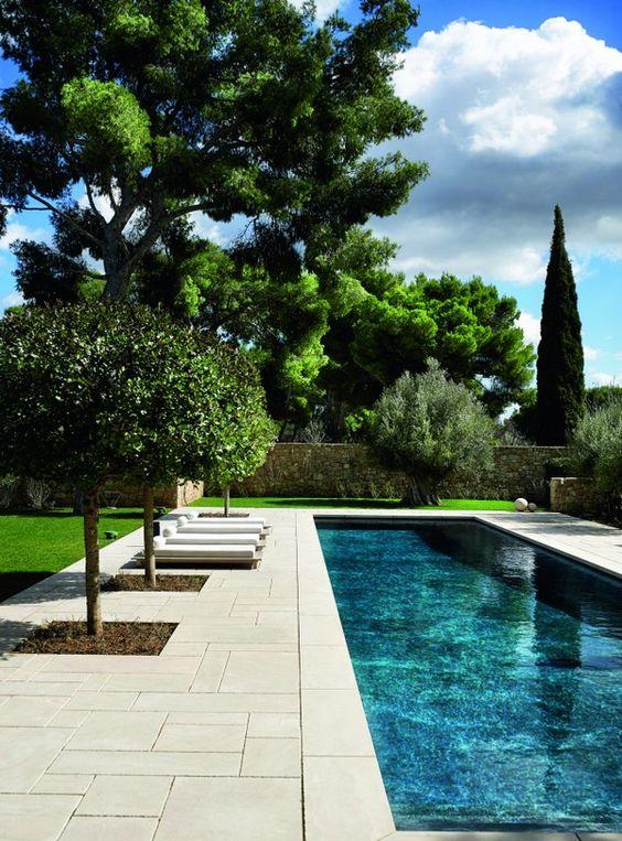 1. Tuscan Villa