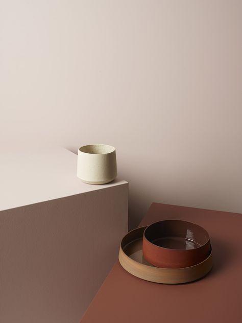 terracotta ceramics