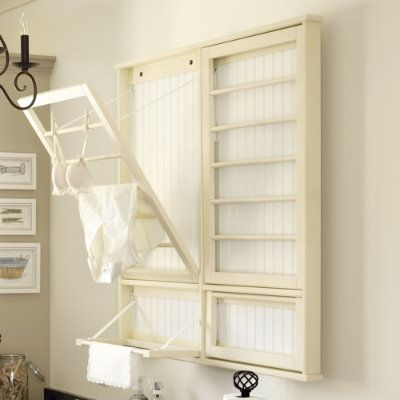 Adjustable Drying Rack