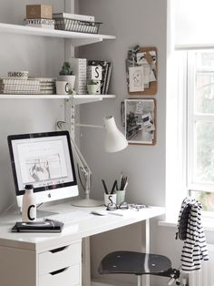 grey study