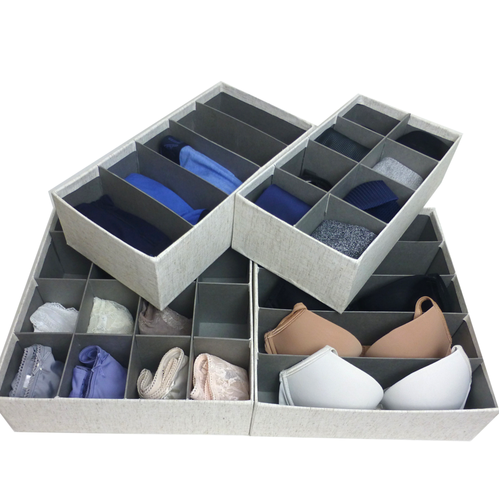 drawer organisers