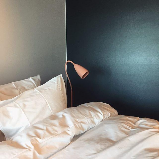 💭💭💭 〰️ Malmö morning