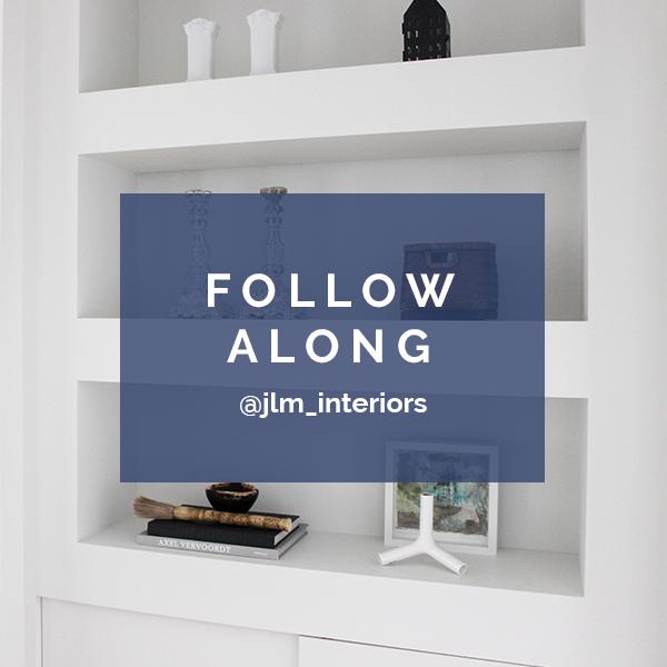 Follow Juliana L Martin Interiors on Instagram