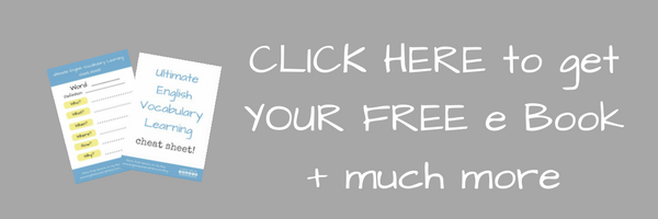 FREE EBOOK + ENGLISH LESSONS