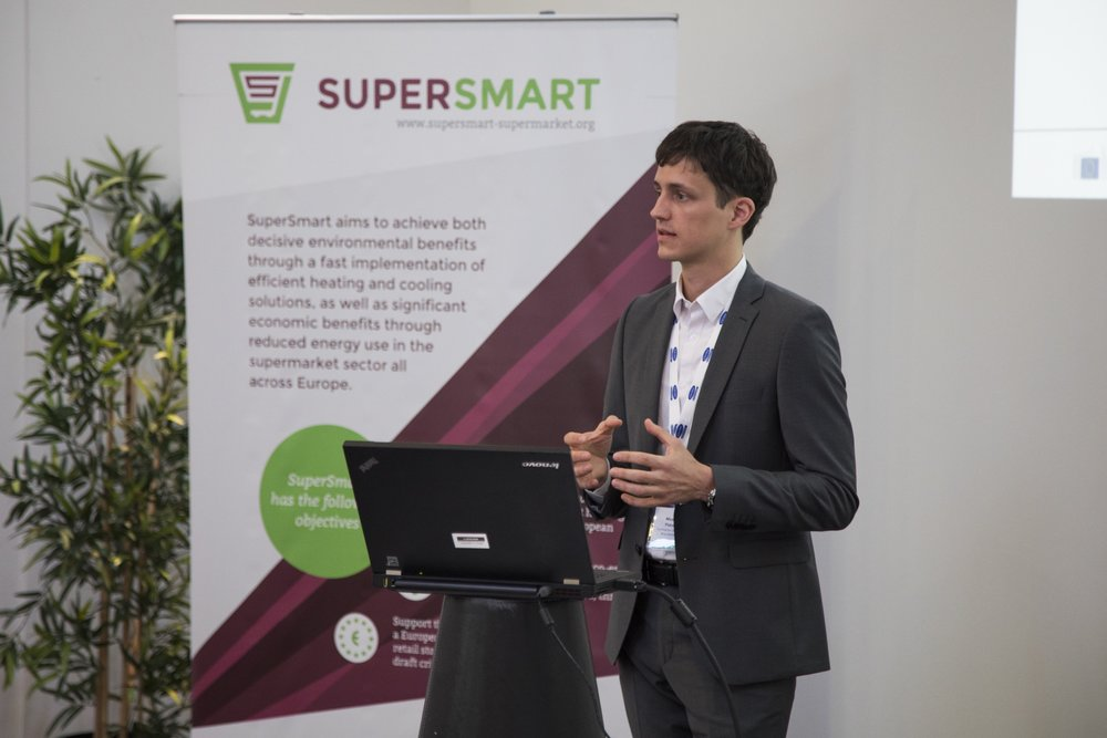 Interview with a SuperSmart partner - Nicolas Fidorra
