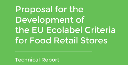 Report: NatRefs can improve food retail store sustainability