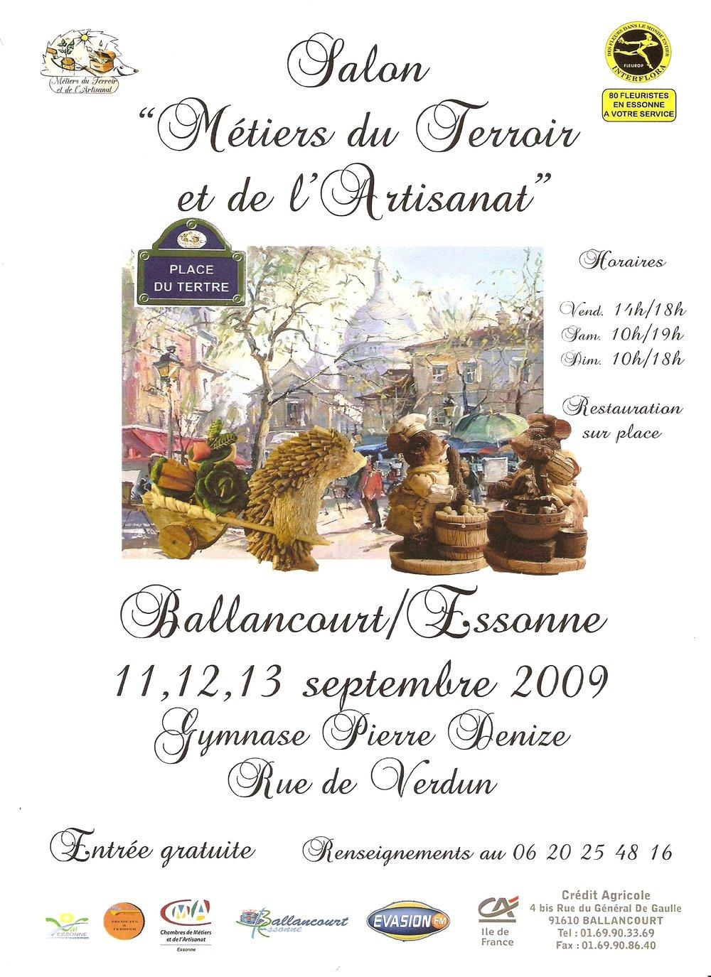 Affiche salon Métiers du Terroir et de l'Artisanat.jpg