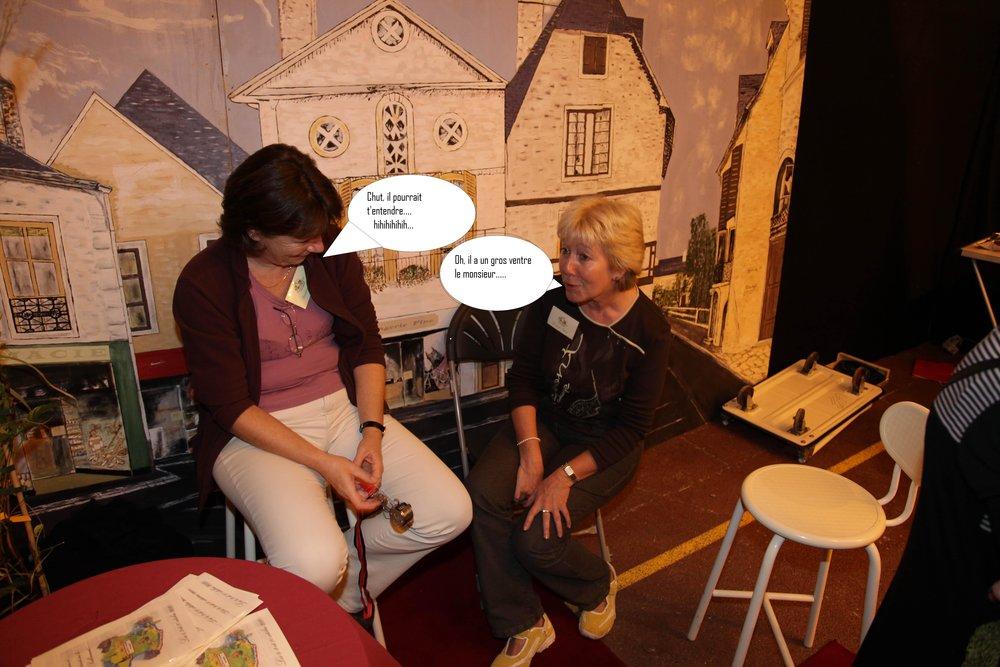 Elisabeth et Francçoise 1 octobre 2010.JPG