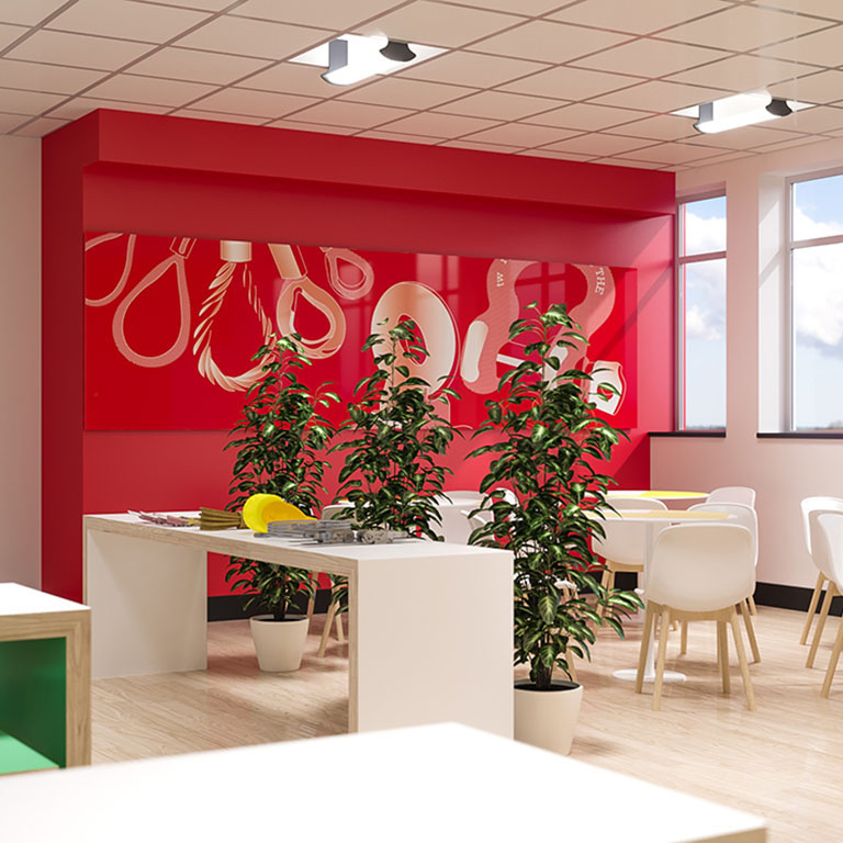 manor way house_cafe design