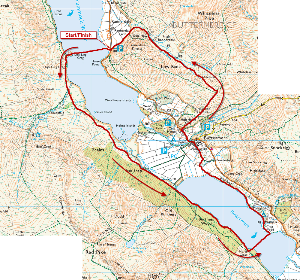 Tadpole Graham Round Route-Marked Up.png