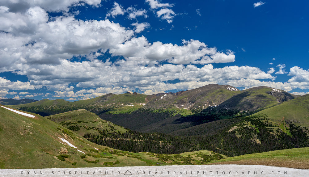 Rocky Mountain at One Hundred