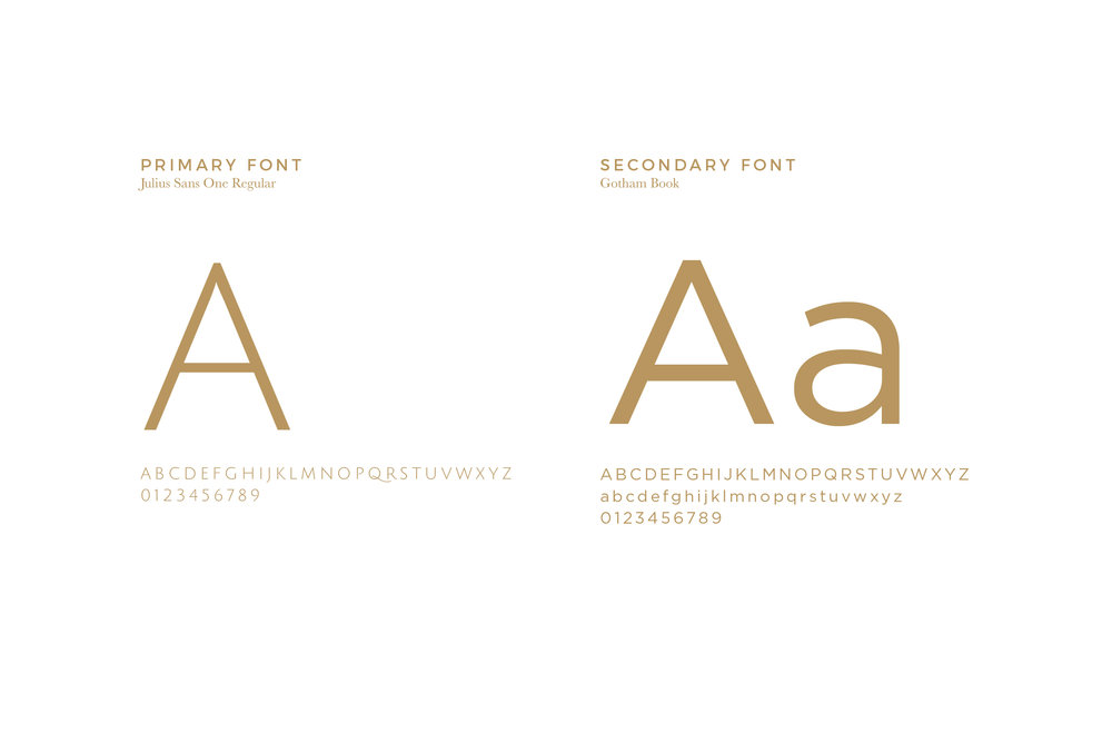 Elegant Font Combination
