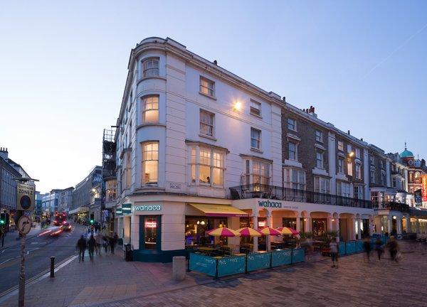 Wahaca Brighton
