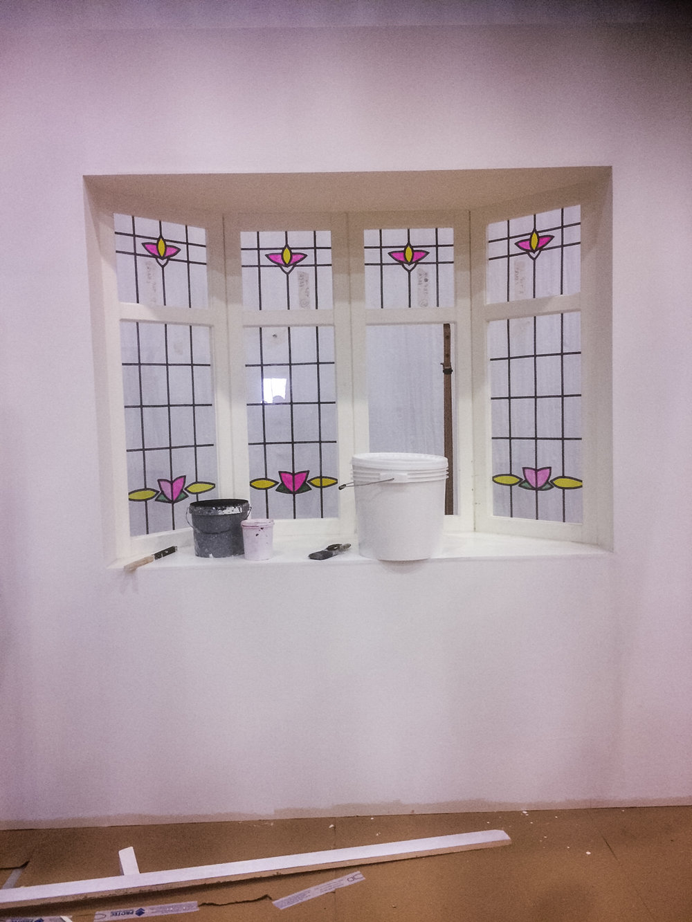 Craftwork Projects - Sgt Pepper Install 3.jpg