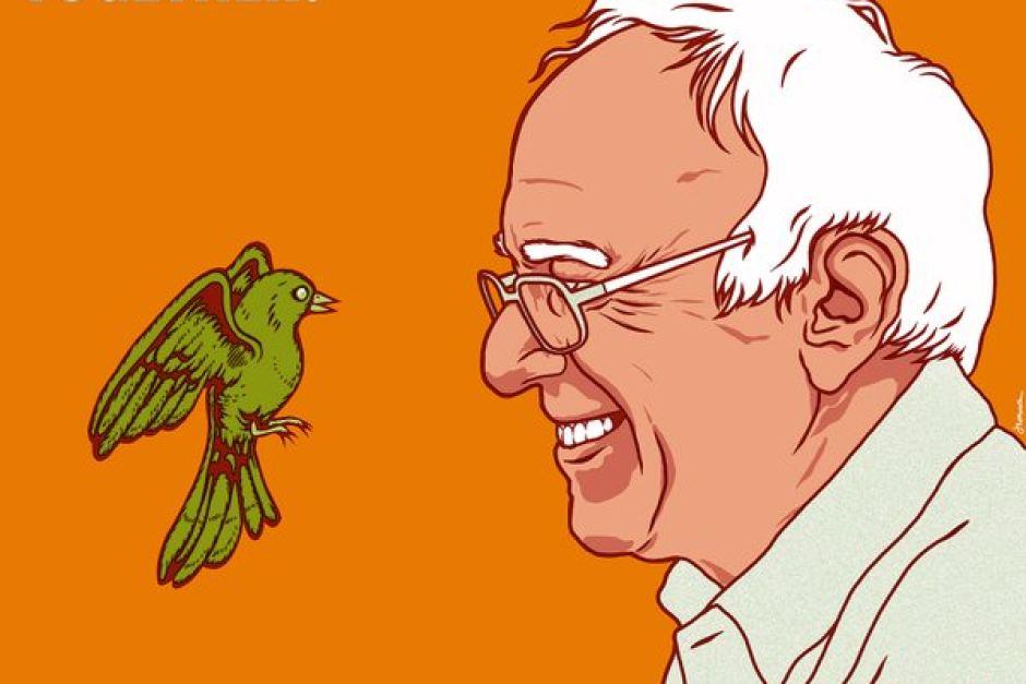 Berdie Sanders