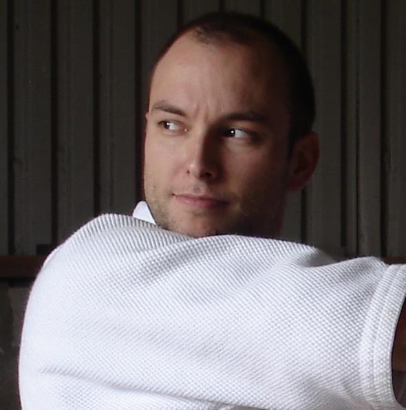 Mike Haft Sensei, 5th Dan. Dojo Instructor