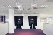 Aménagement de bureaux sur 3 niveaux à Massy par Studios archi