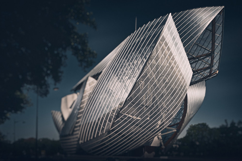 Oracle serie-epaillard-machado-photographe-architecture-Fondation Louis Vuitton-Franck Guery