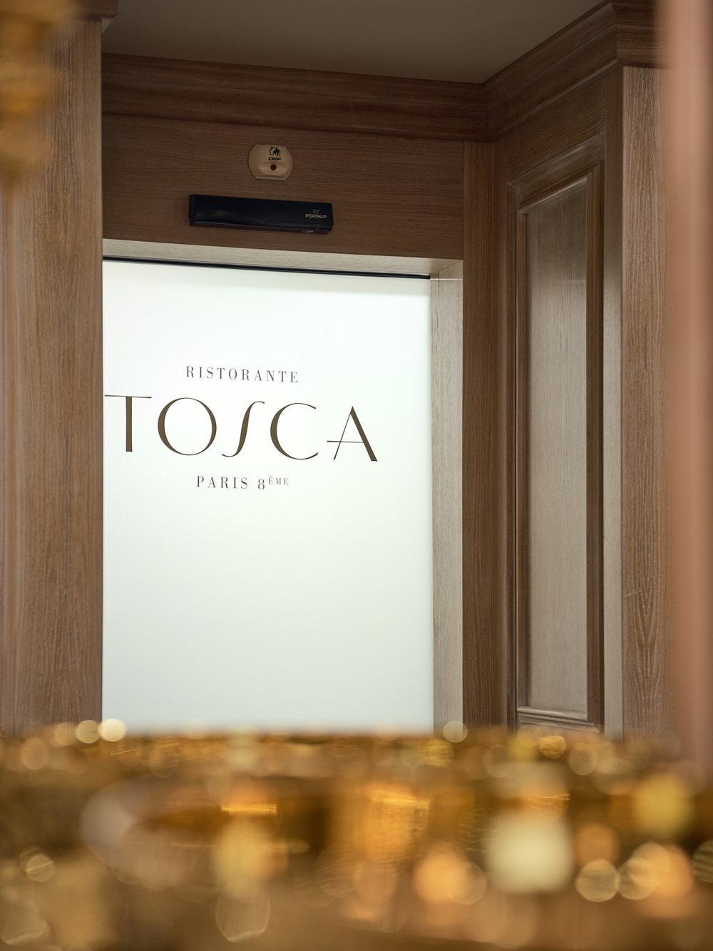 Le Tosca Paris - Hotel Splendide Royal - ISG