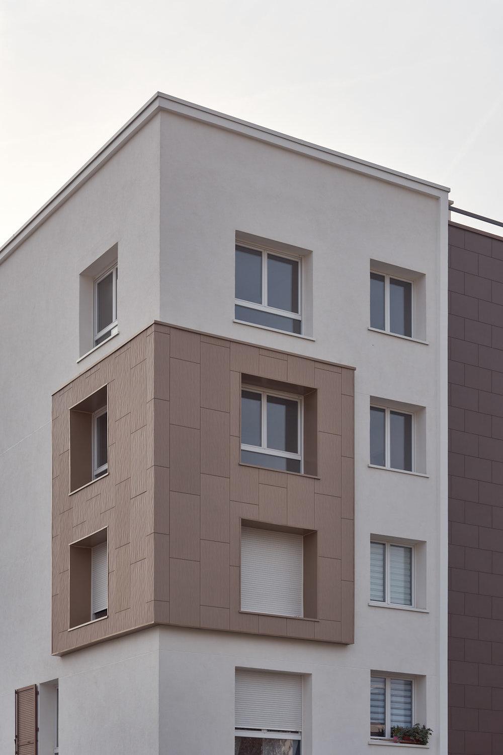 HB architectes